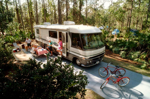 Renting your RV or trailer while you're not using it!